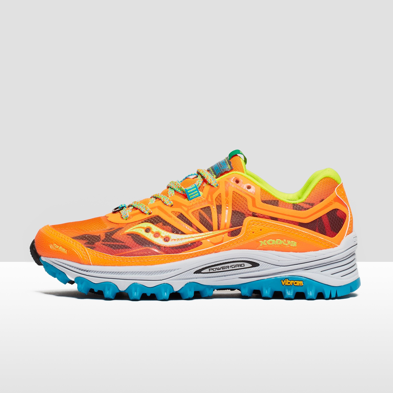Saucony Xodus 6.0 Running Shoe