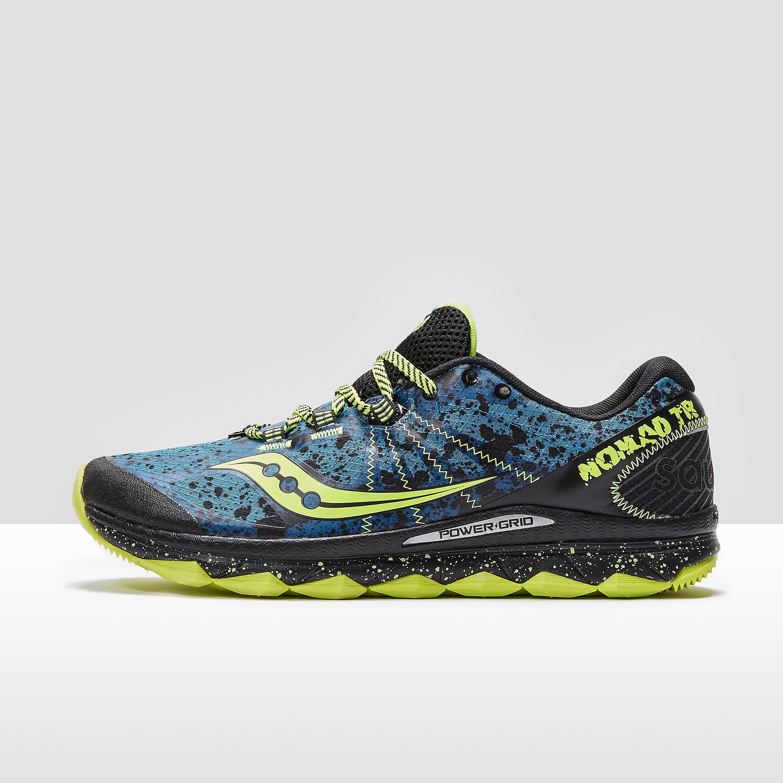 Saucony Nomad Men's Trail Running Shoe