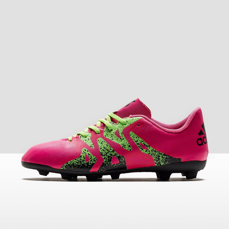 adidas X 15.4 FG Junior Football Boot