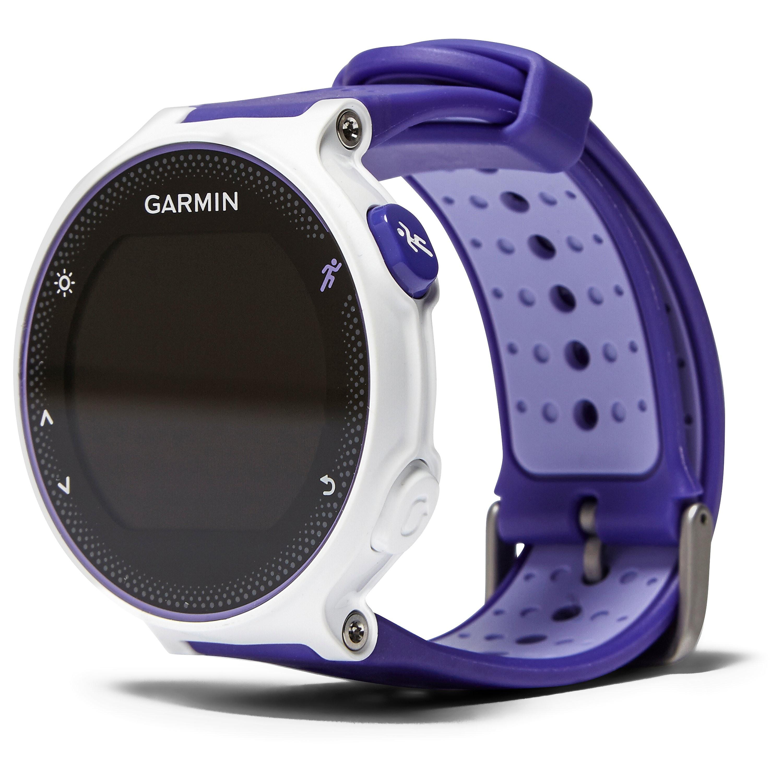 Garmin Forerunner 230 GPS Sports Watch Bundle