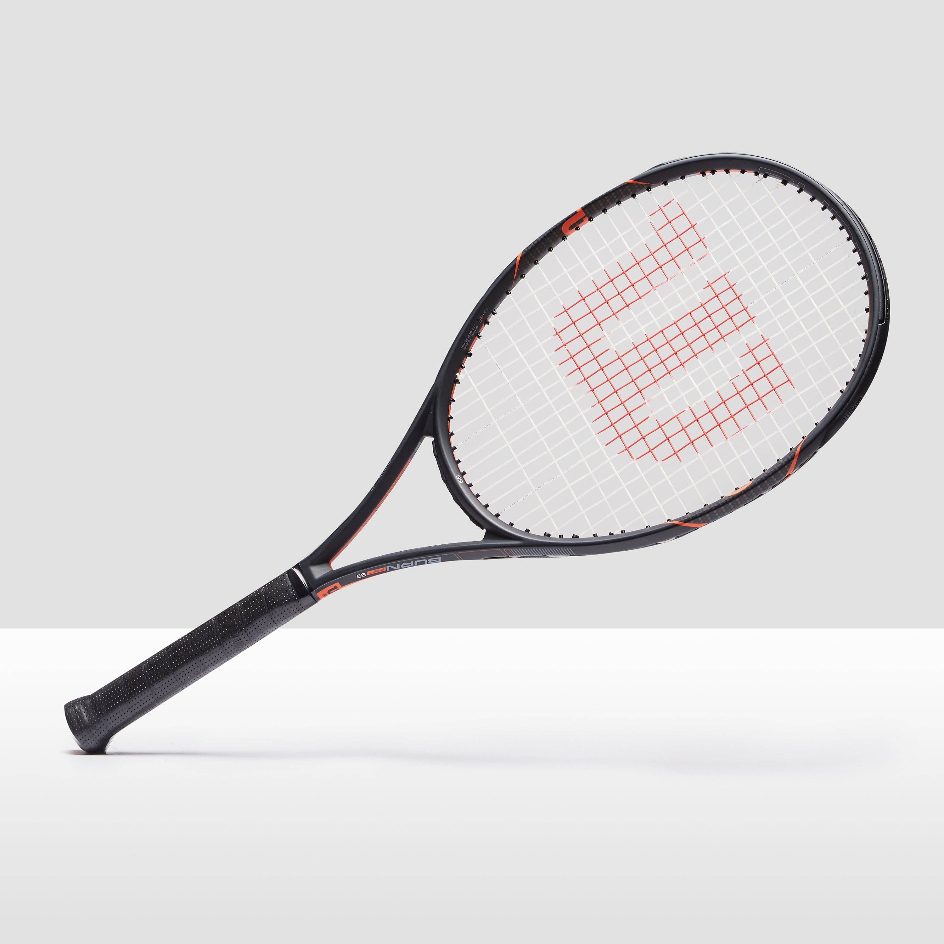 Wilson Burn FST 99 Tennis Racket