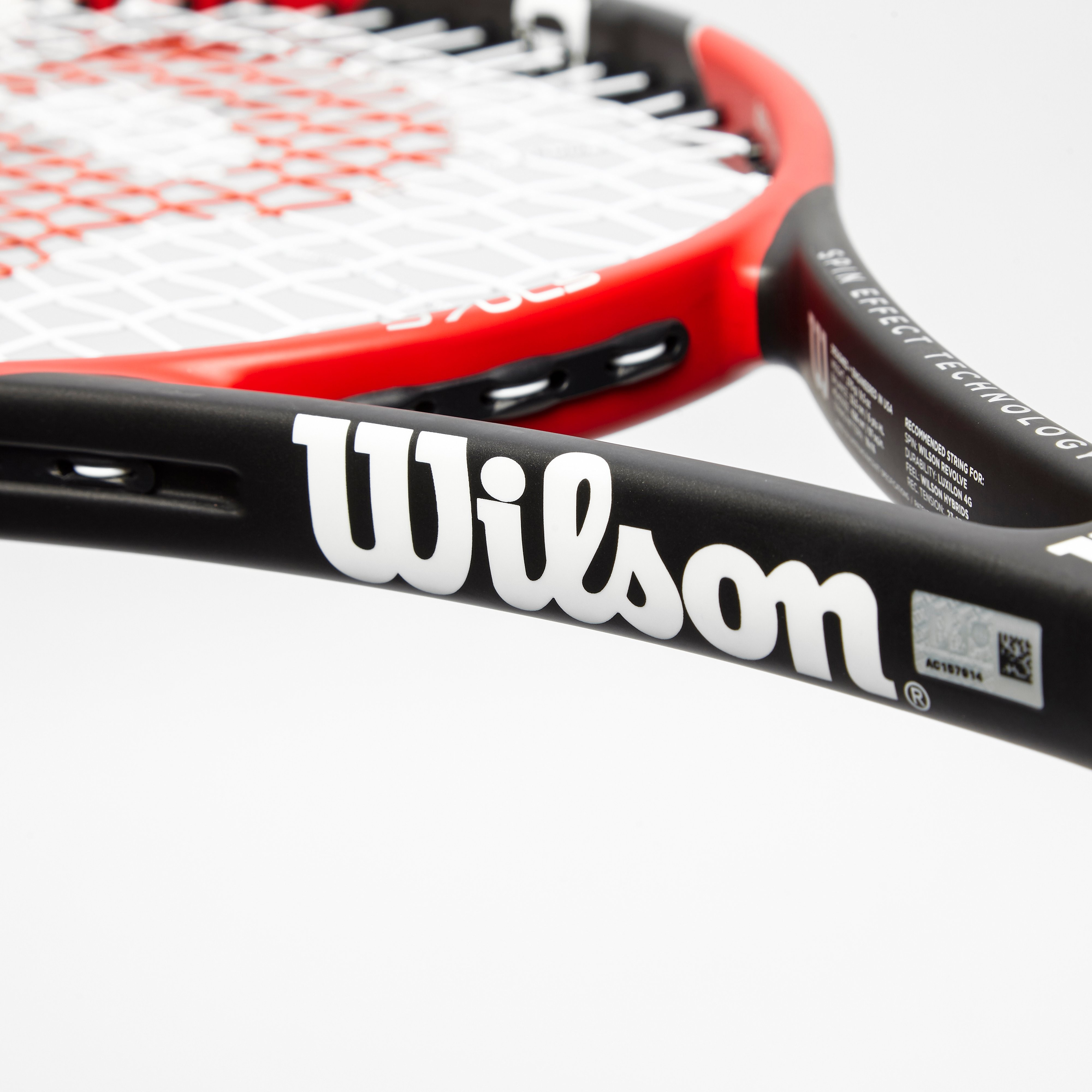 Wilson  Pro Staff 97 ULS Racket