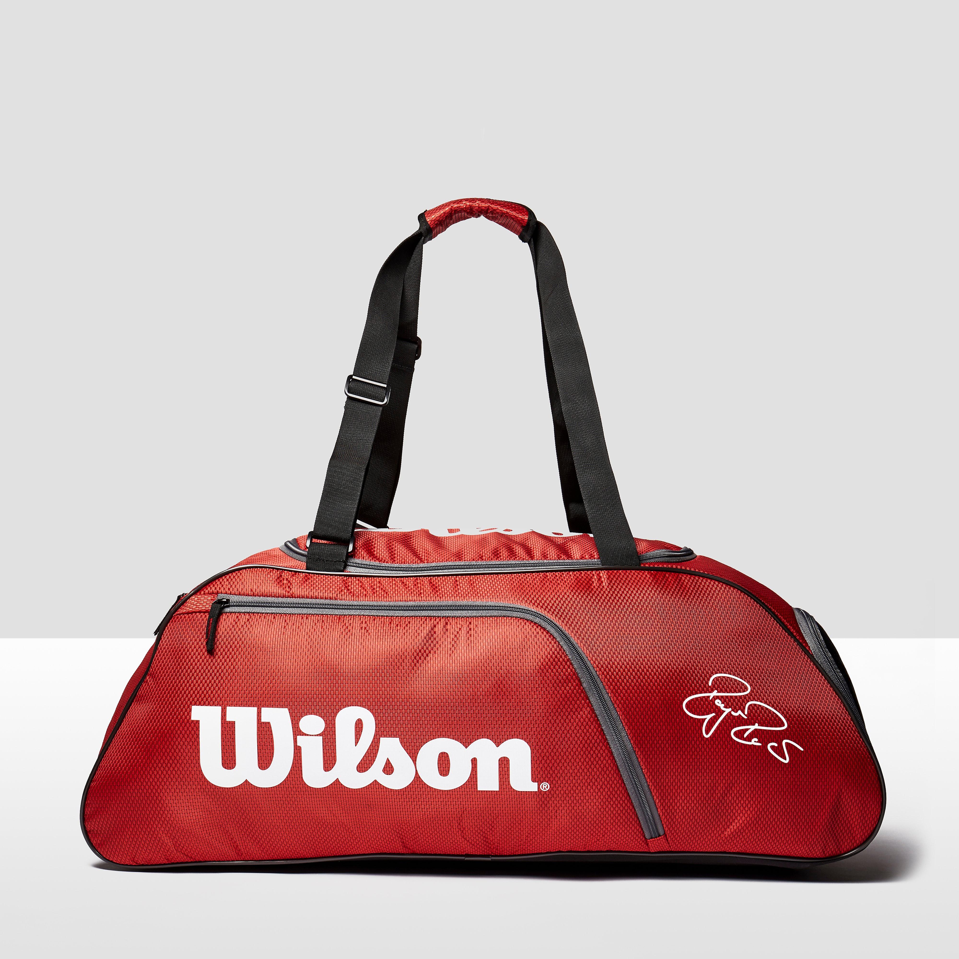 Wilson Federer Team III Duffel Bag