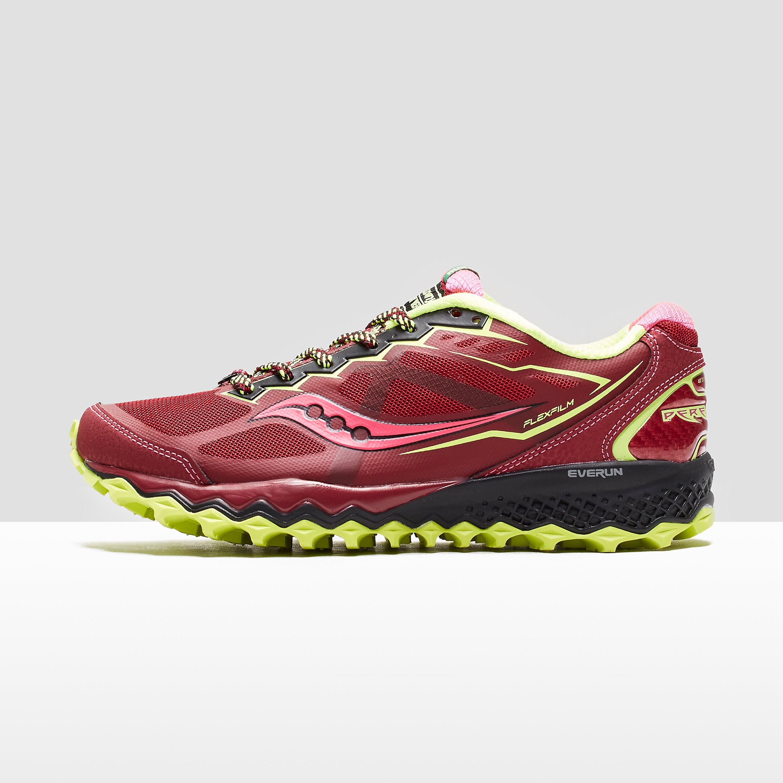 Saucony Peregrine 6 Trail Running Shoe