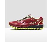 SAUCONY Peregrine6 Chaussures de trail Femme