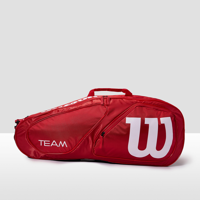 Wilson Team 6 Pack Racket Bag