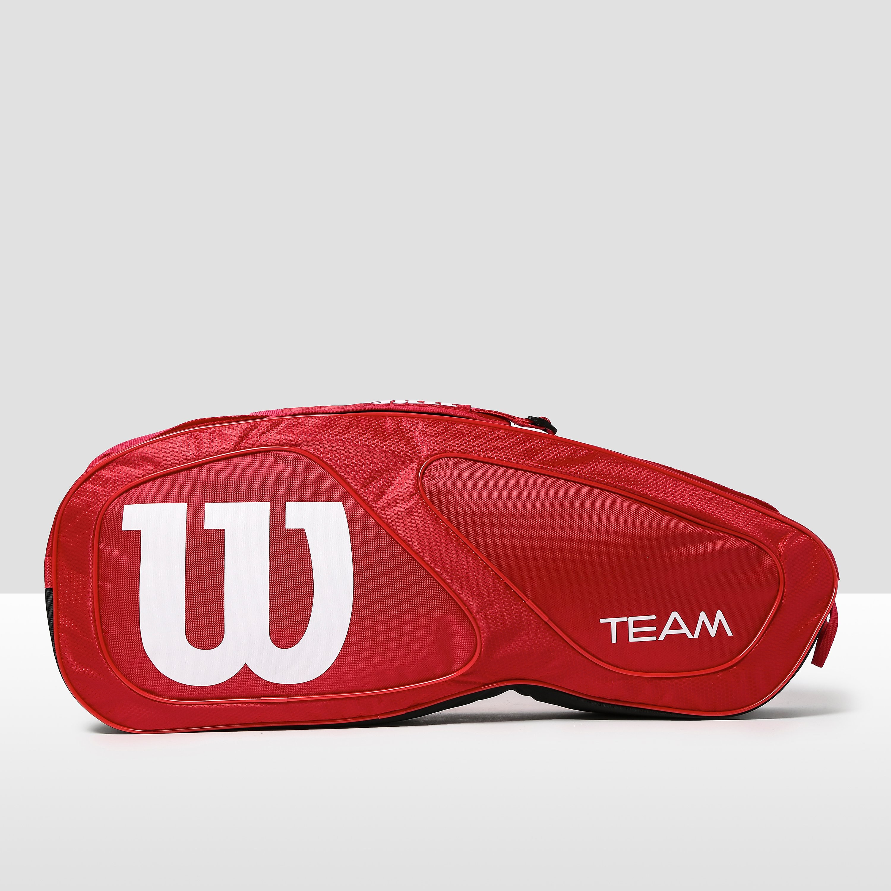 Wilson Team 3 Pack Racket Bag
