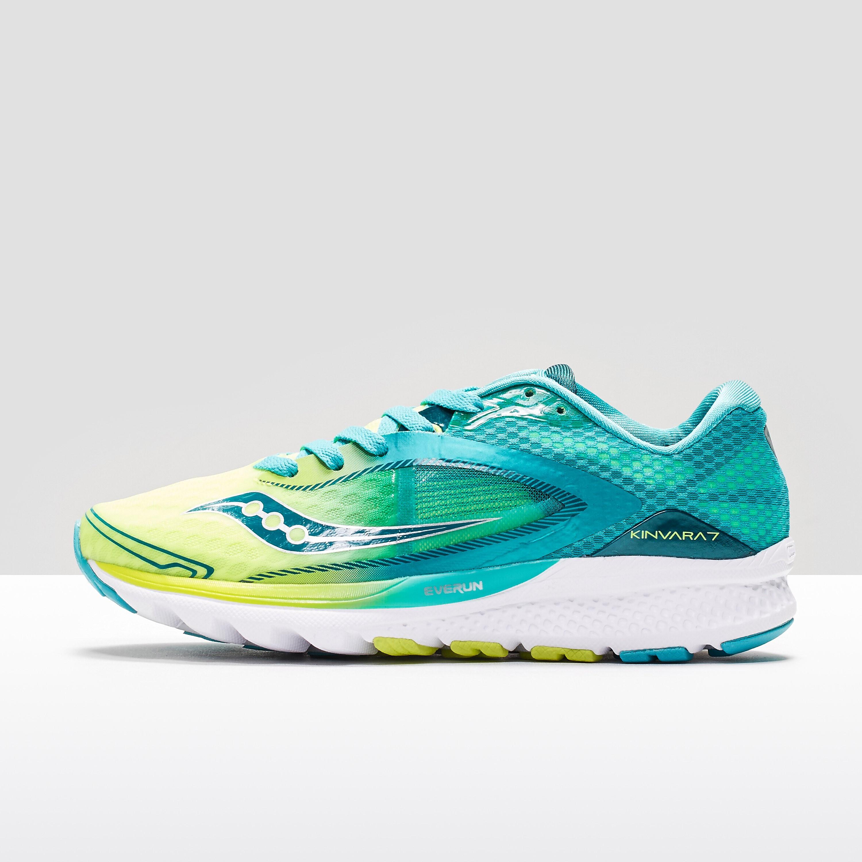 Saucony Kinvara 7 Women's Running Shoe