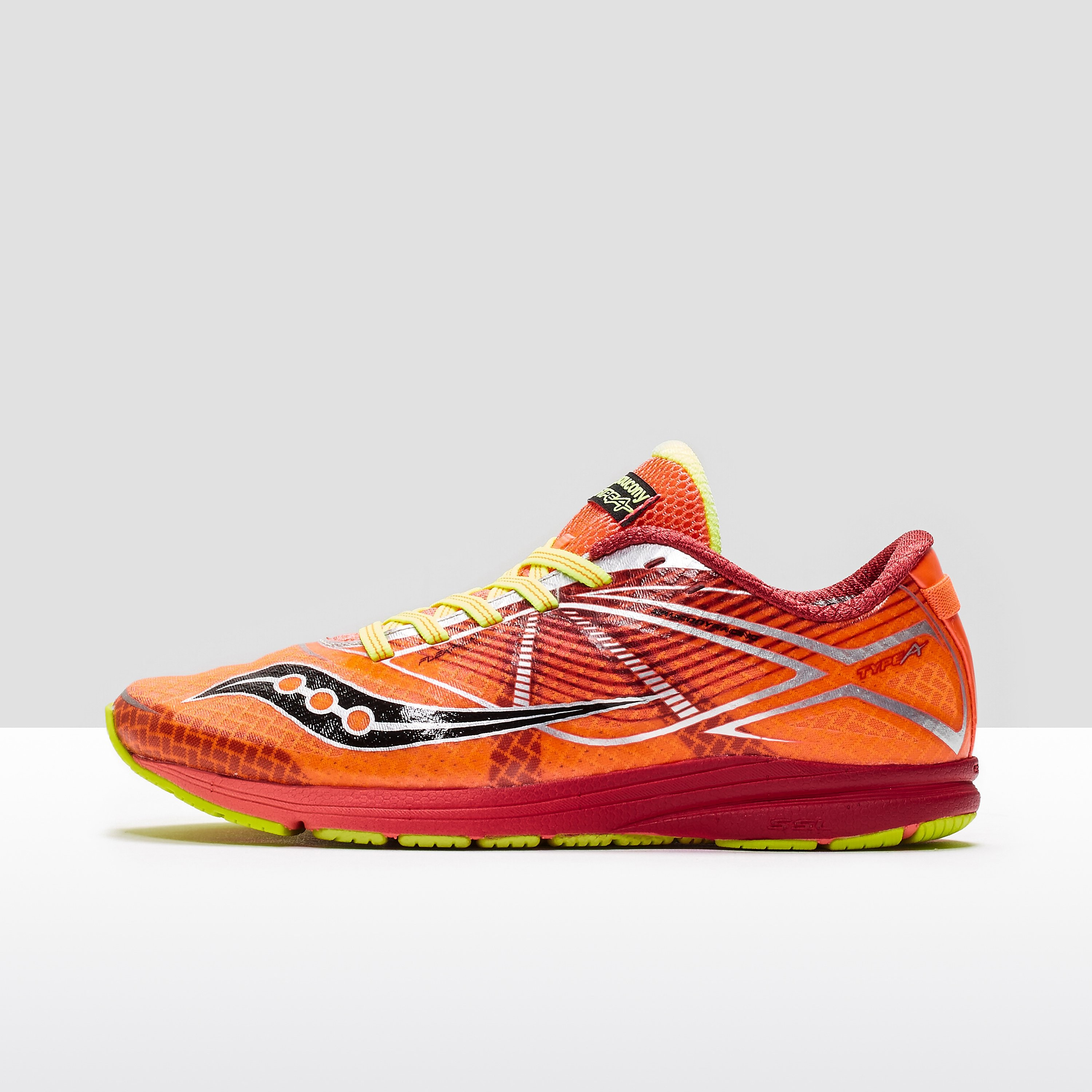 Saucony Type A6 Ladies Running Shoes