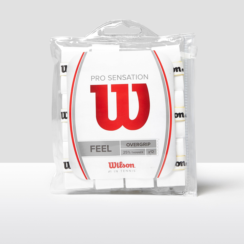 Wilson Pro Overgrip Sensation Tennis Grip 12 Pack