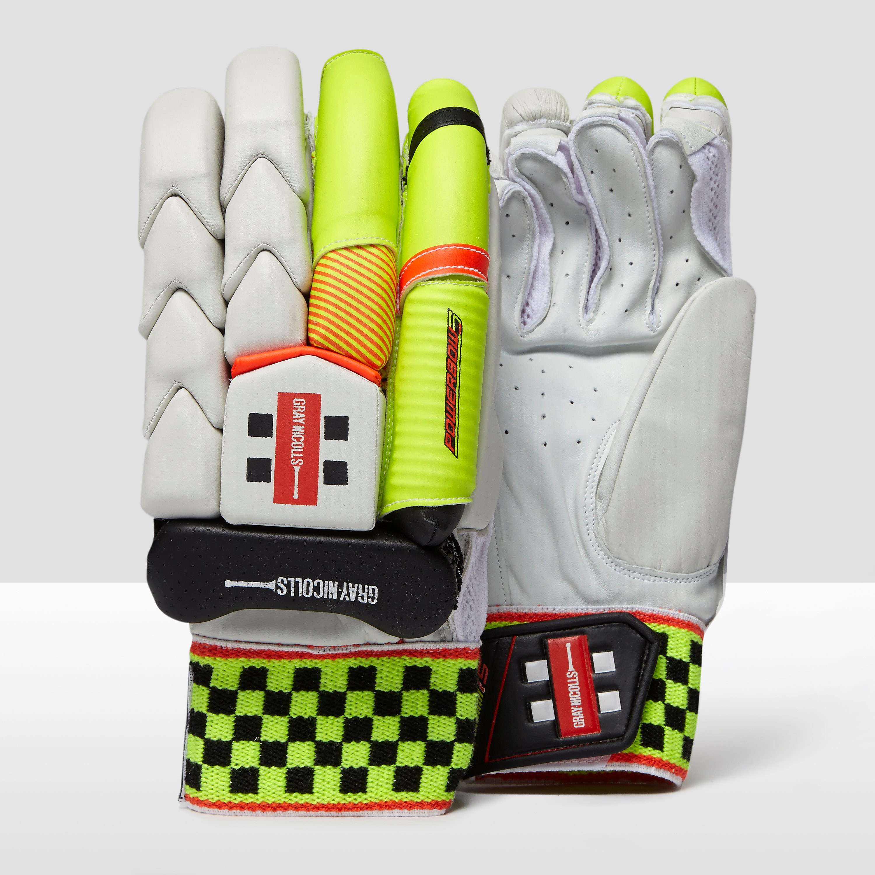 Gray Nicolls POWERBOW 5 1250 Batting Gloves