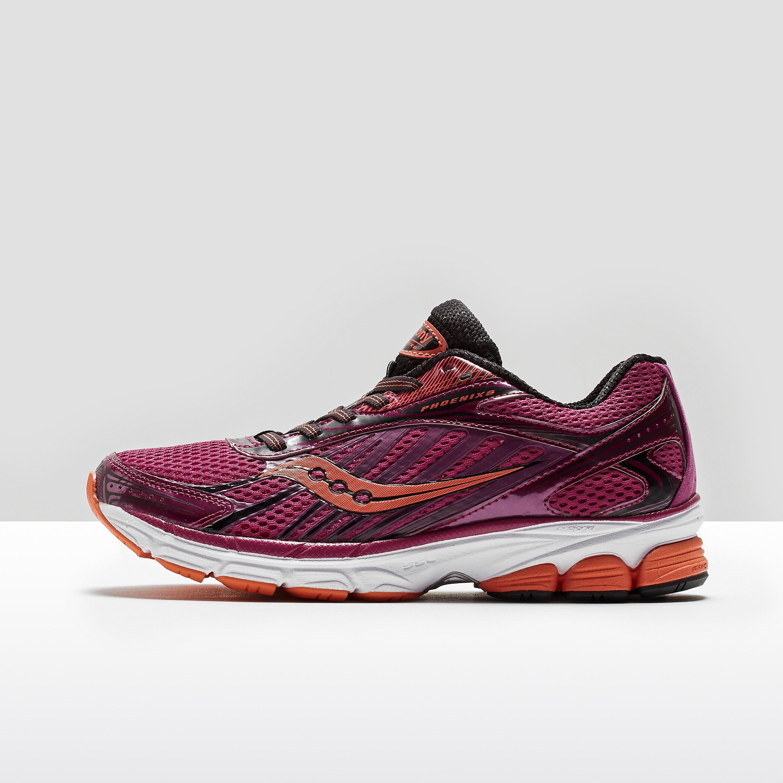 Saucony Phoenix 8 Ladies Running Shoe