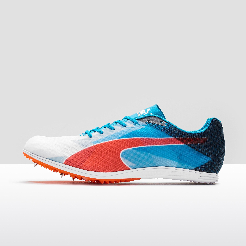 PUMA evo Distance v6 Spike Running Shoe
