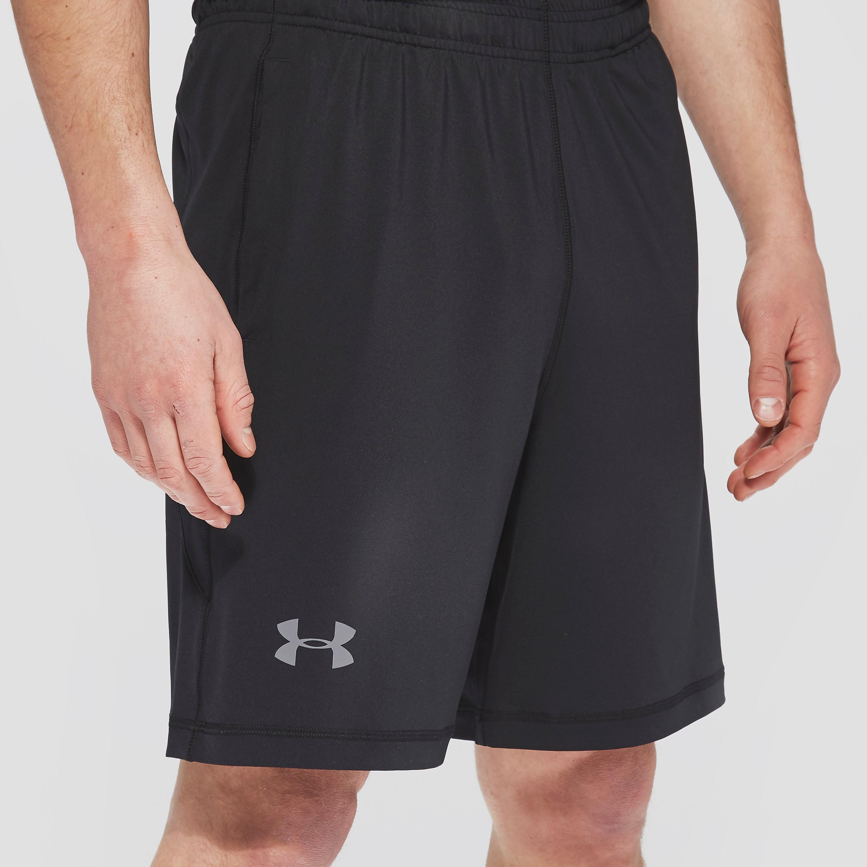 "Under Armour Raid 8"" Men's Shorts"