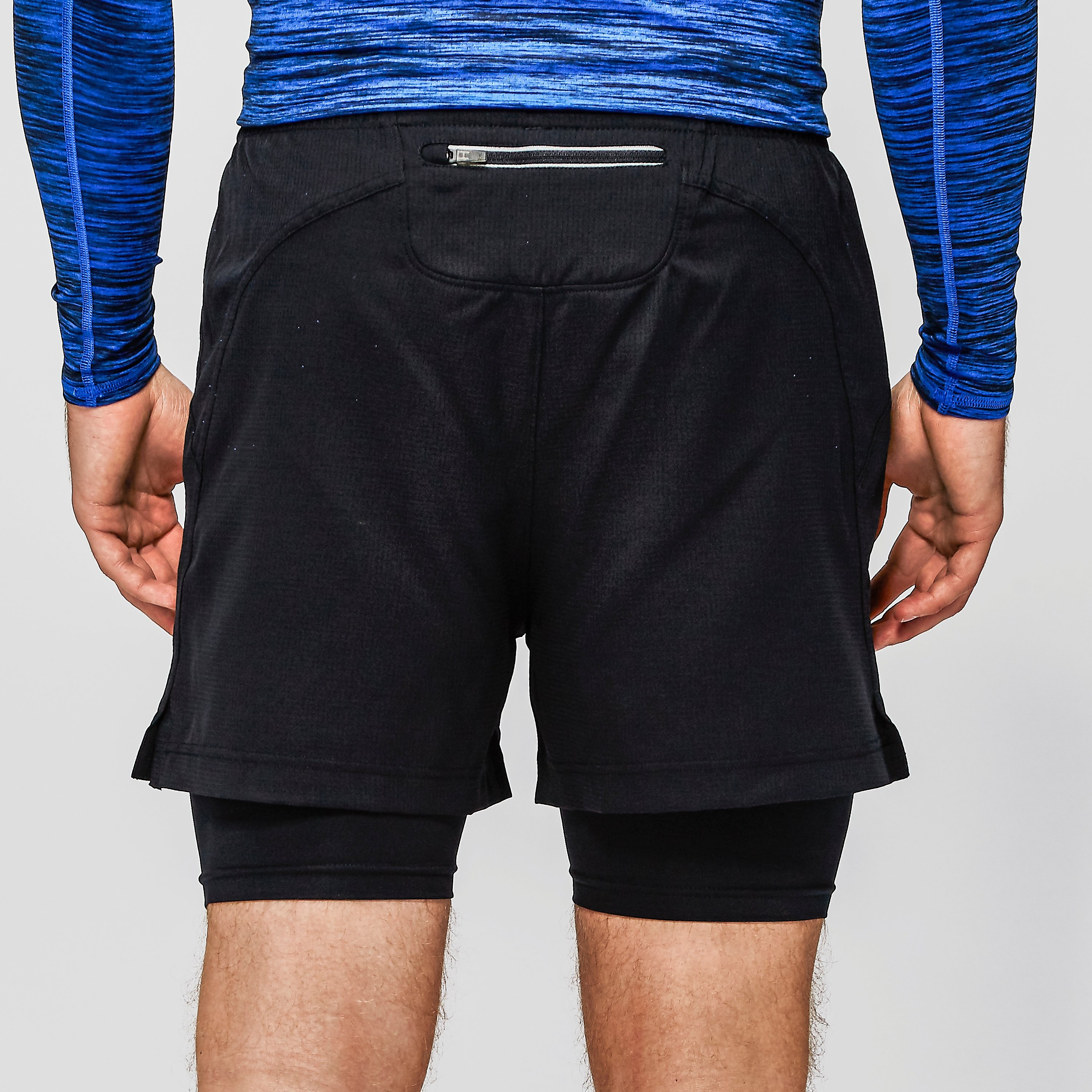 Under Armour UA Launch Racer 2-in-1 Men's Running Shorts