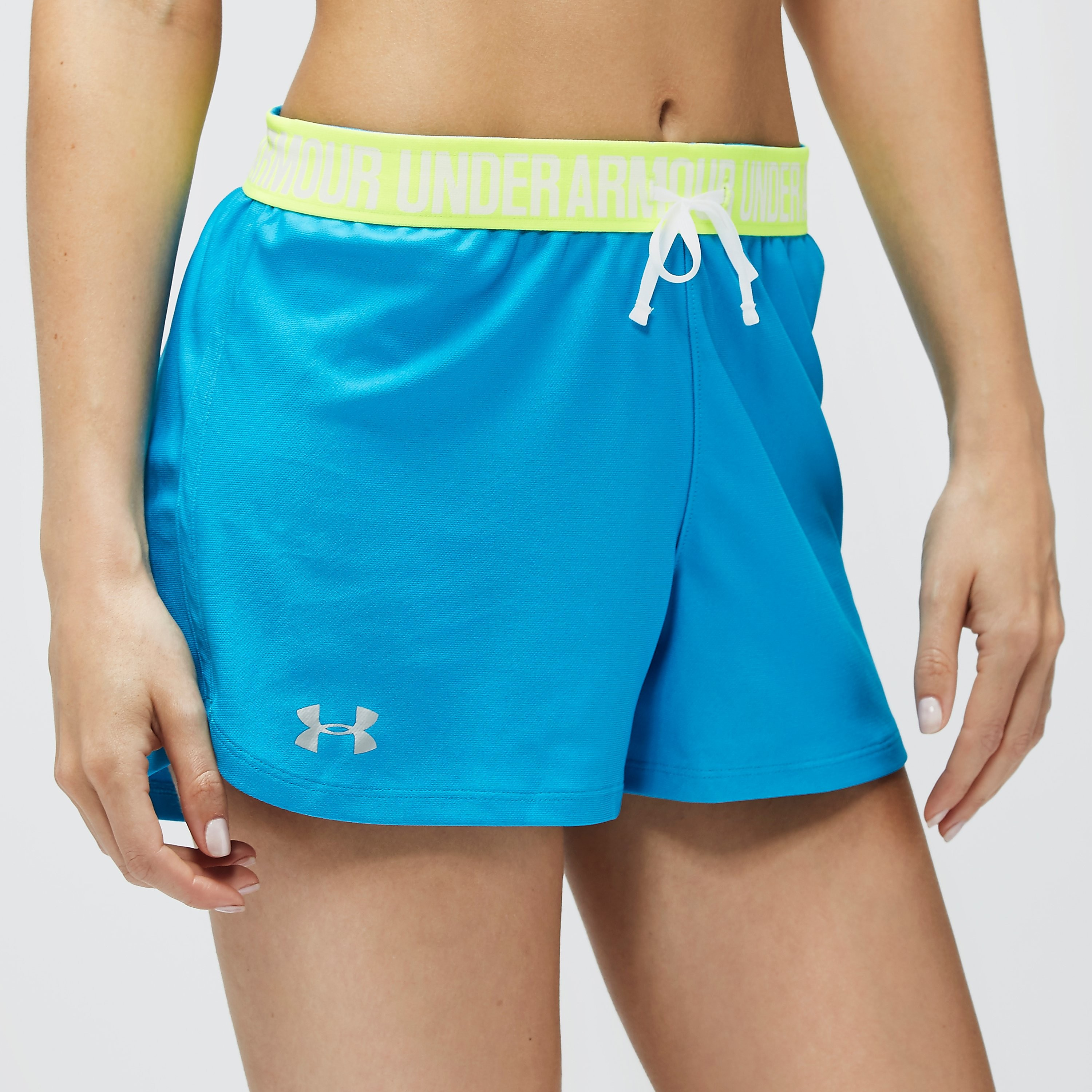 Under Armour Under Armour Play Up Womens Shorts