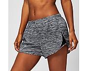 NIKE Equilibrium Modern Tempo Ladies Running Shorts