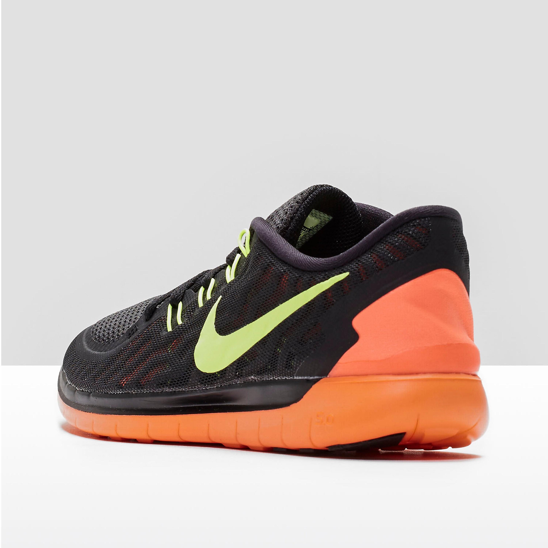 Nike Free 5.0 Ladies Running Shoe