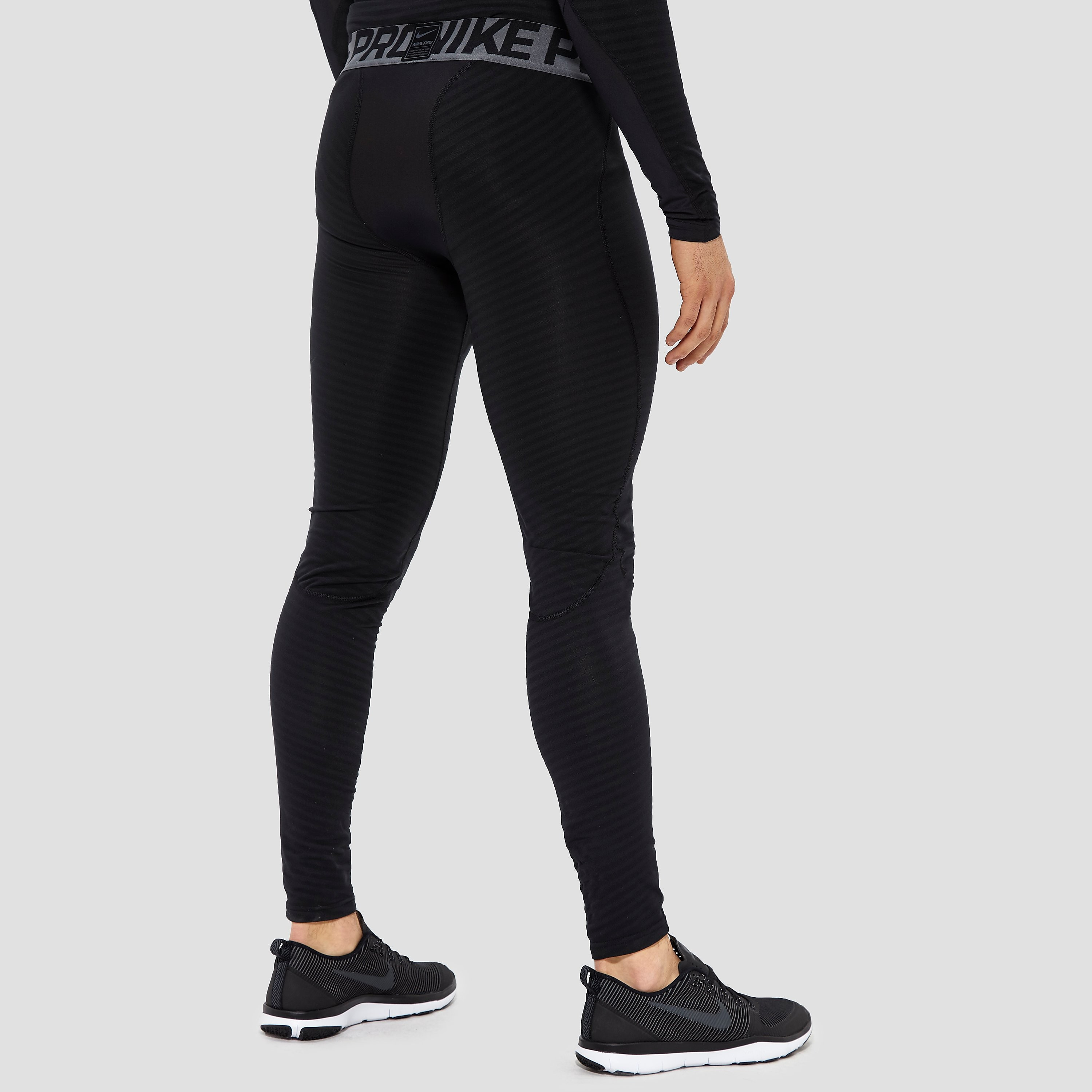 Nike Men's Pro Warm Training Tights