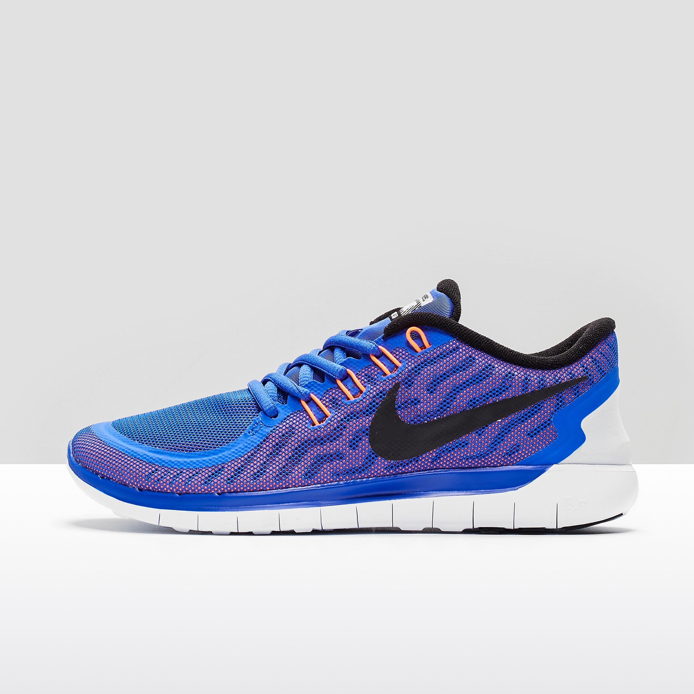 Nike Free 5.0 Flash Ladies Running Shoe