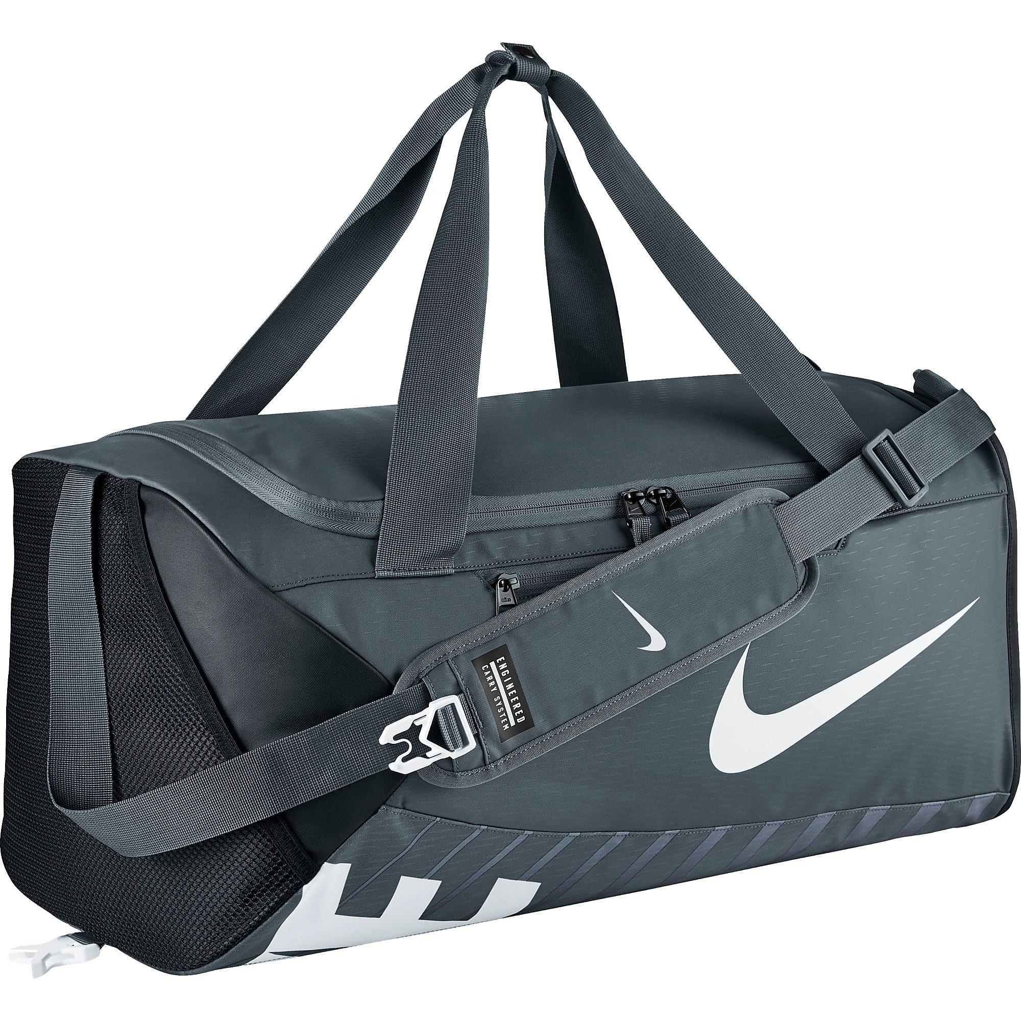Nike Alpha Adapt Crossbody (Medium) Training Duffel Bag