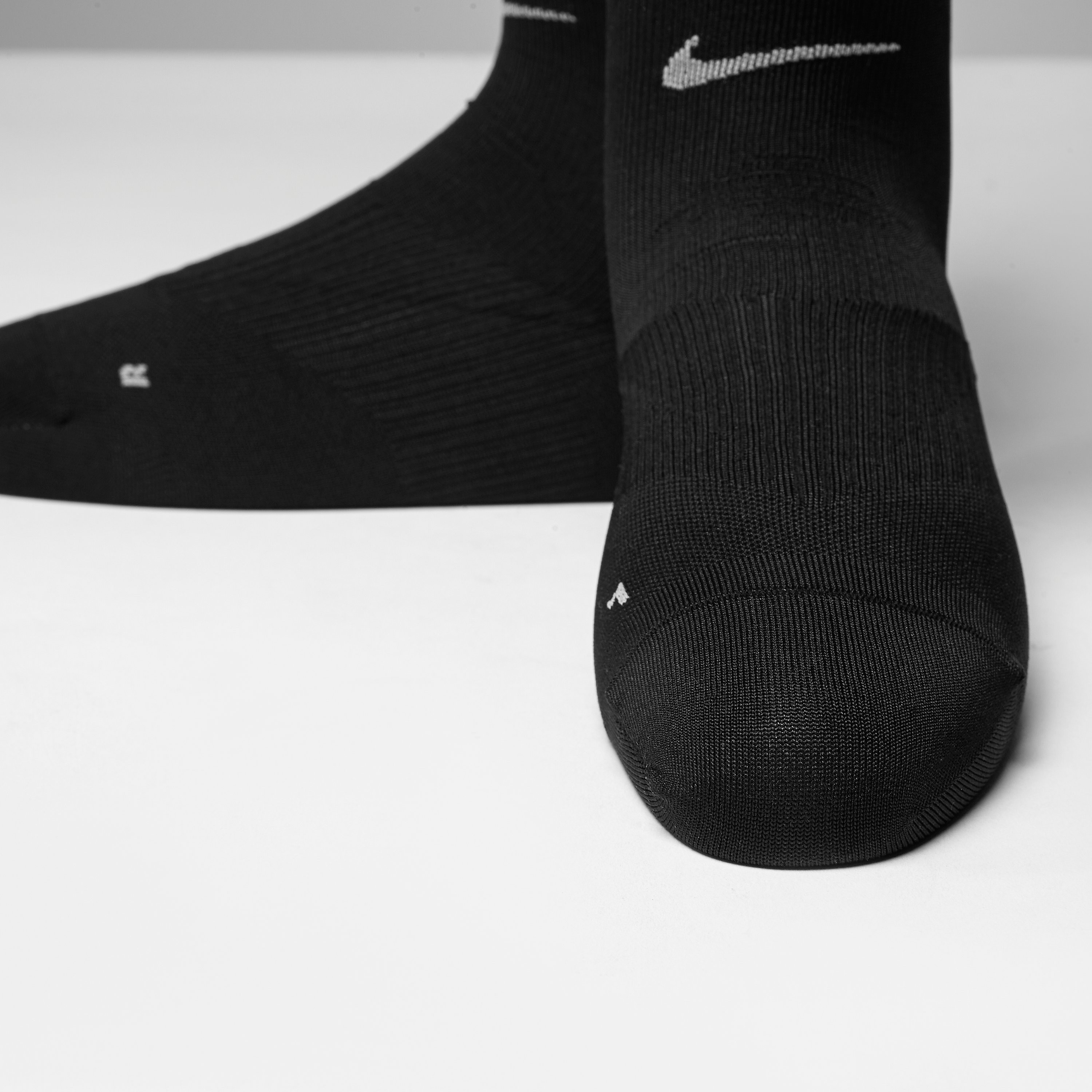 Nike Elite Graduated Compression OTC Running Socks