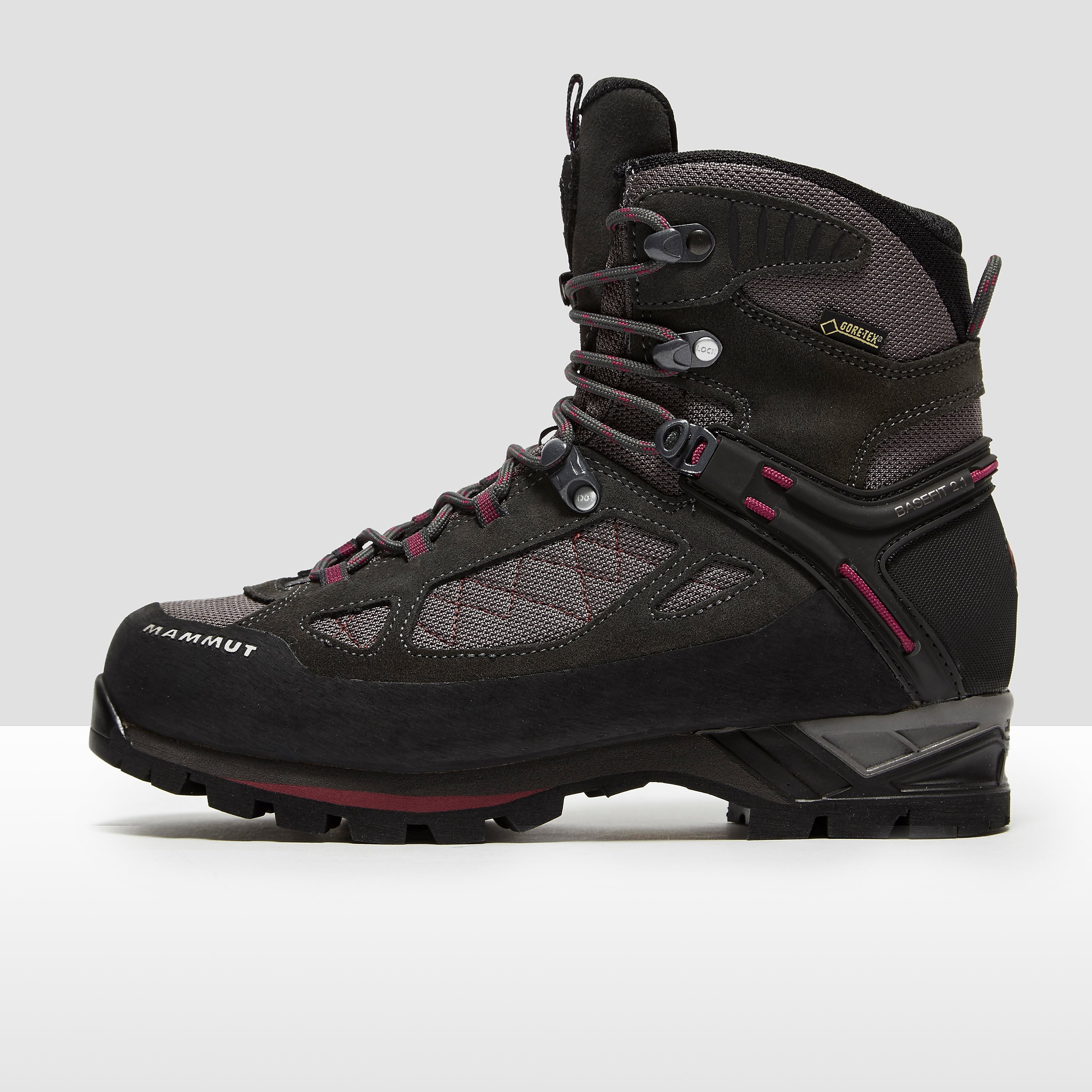 Marmot Alto Guide High Gore- Tex Women's Hiking Boots