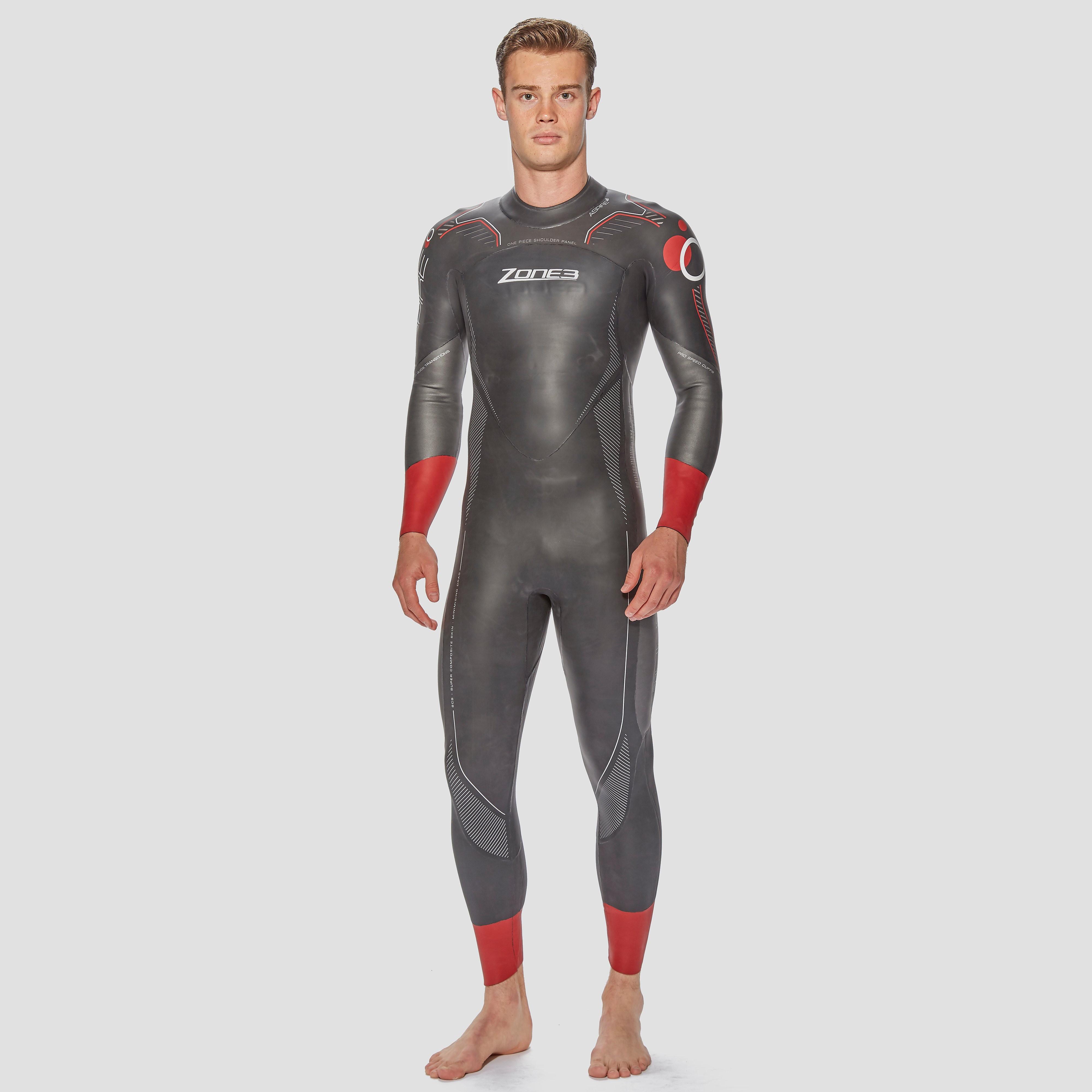 Zone 3 Aspire Men's Wetsuit