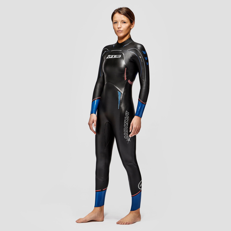 Zone 3 Women's Advance Wet Suit