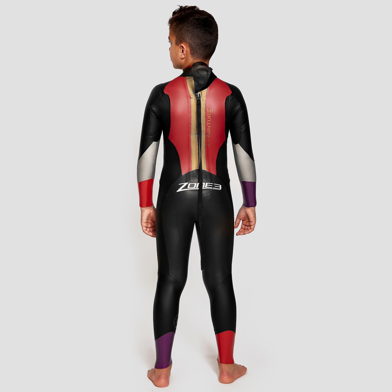 Zone 3 Adventure Junior Tri Wetsuit
