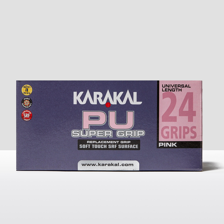 Karakal Super Grip Pink (24 pack)