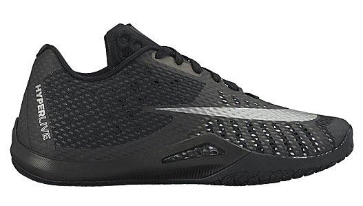 Nike HyperLive Men's Basketball Shoe