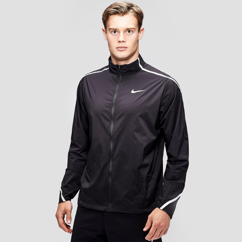 Nike Men's Shield Impossibly Light Running Jacket