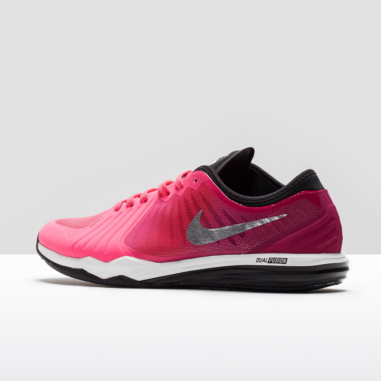 Nike Dual Fusion 4TR 4 Women's Training Shoe