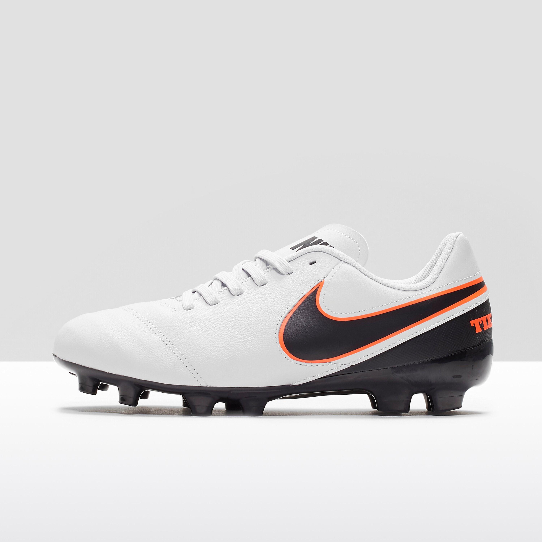 Nike Junior Tiempo Legend VI (FG) Football Boot