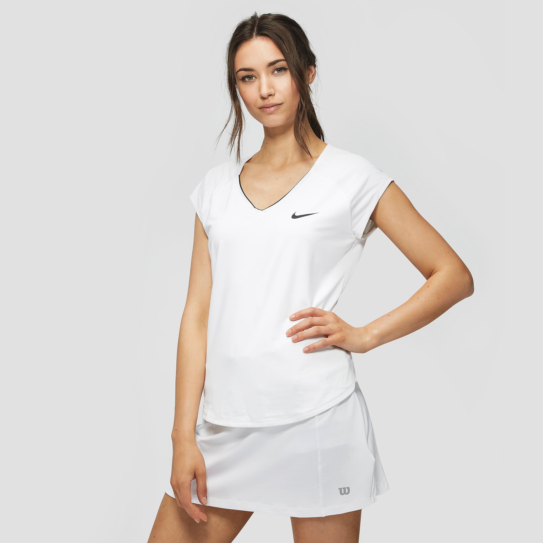 Nike Women's NikeCourt Tennis Top