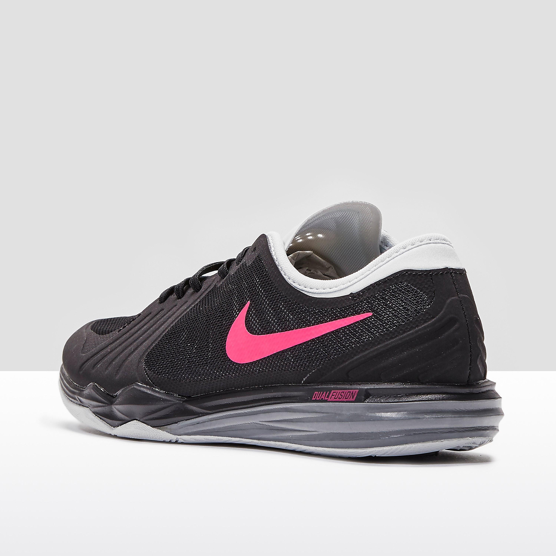 Nike Ladies Dual Fusion TR 4 Shoe