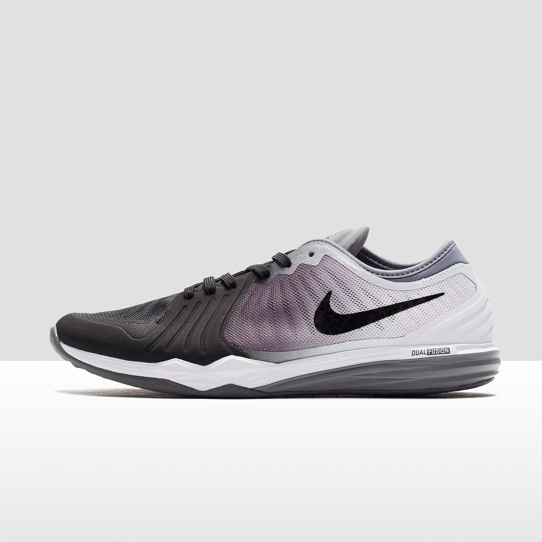 Nike Ladies Dual Fusion 4 Print Training Shoe