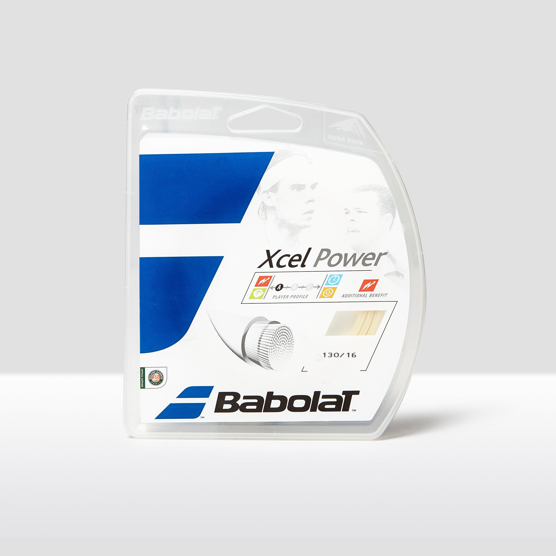 Babolat Xcel Tennis String (12m)
