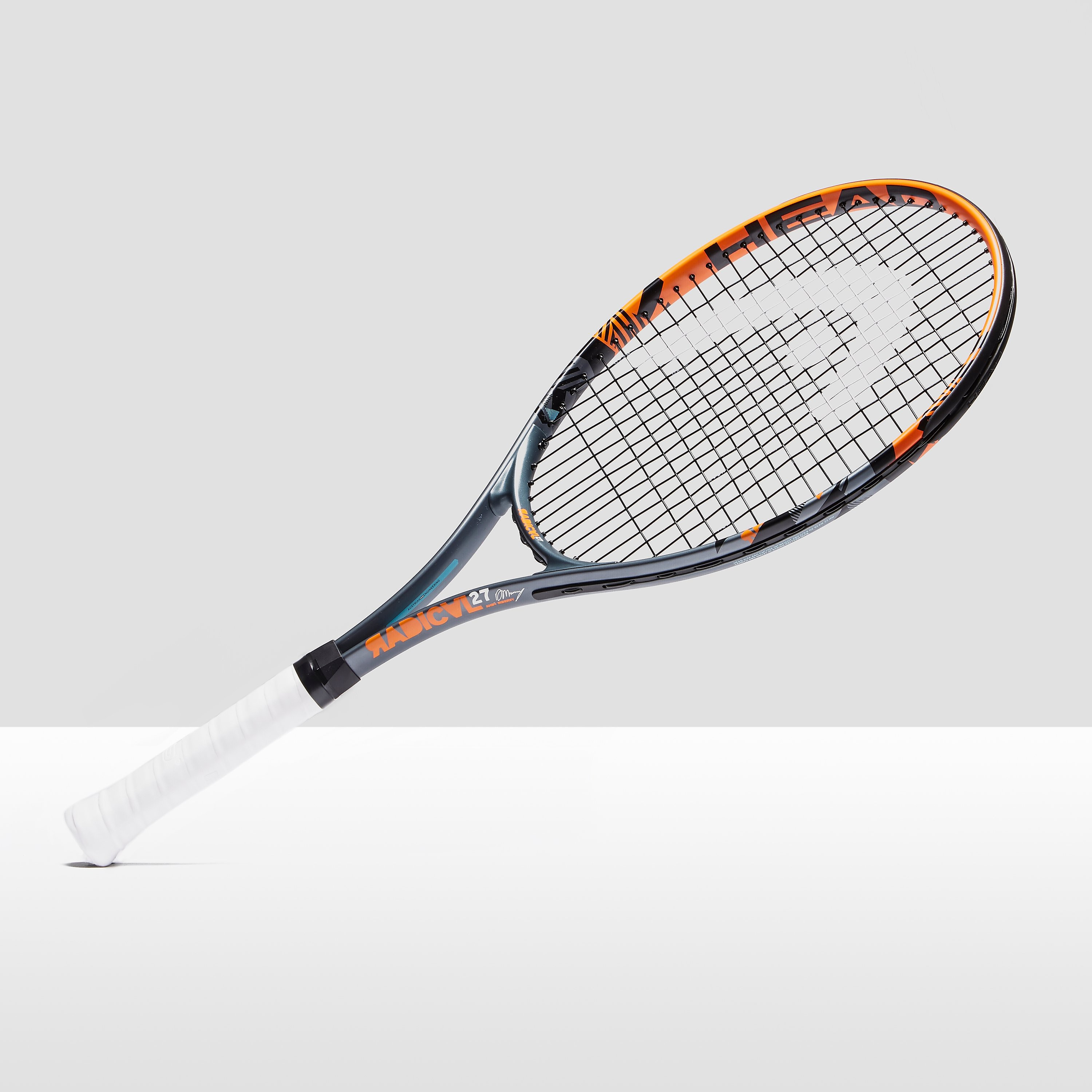 Head Radical 27 Tennis Racket