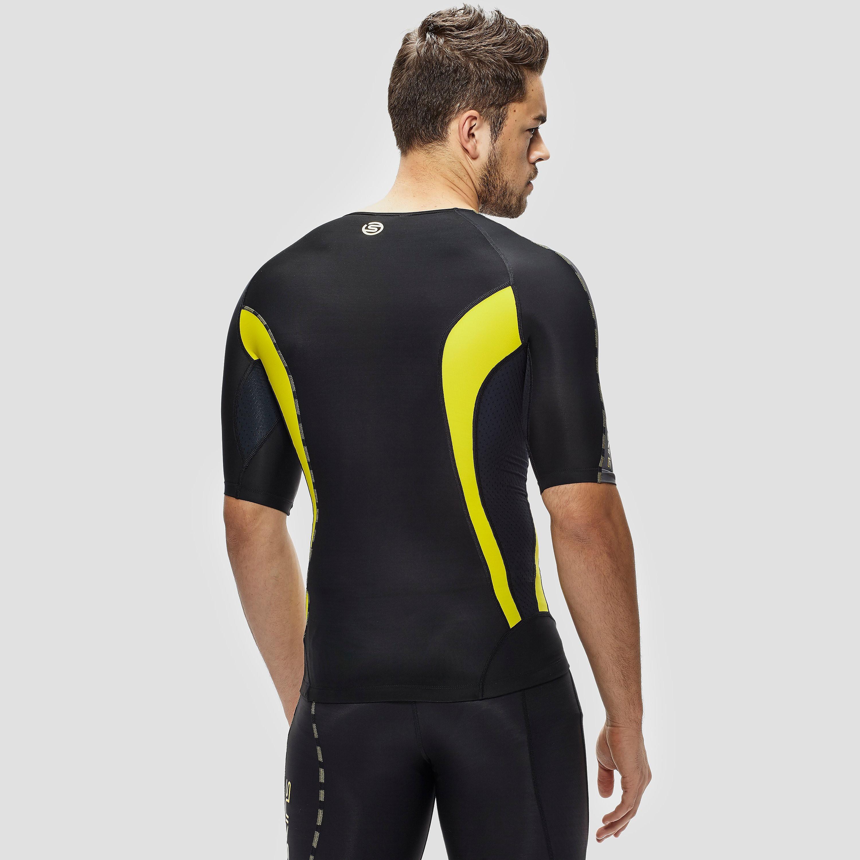 Skins DNAmic Short Sleeve Men's Compression Top