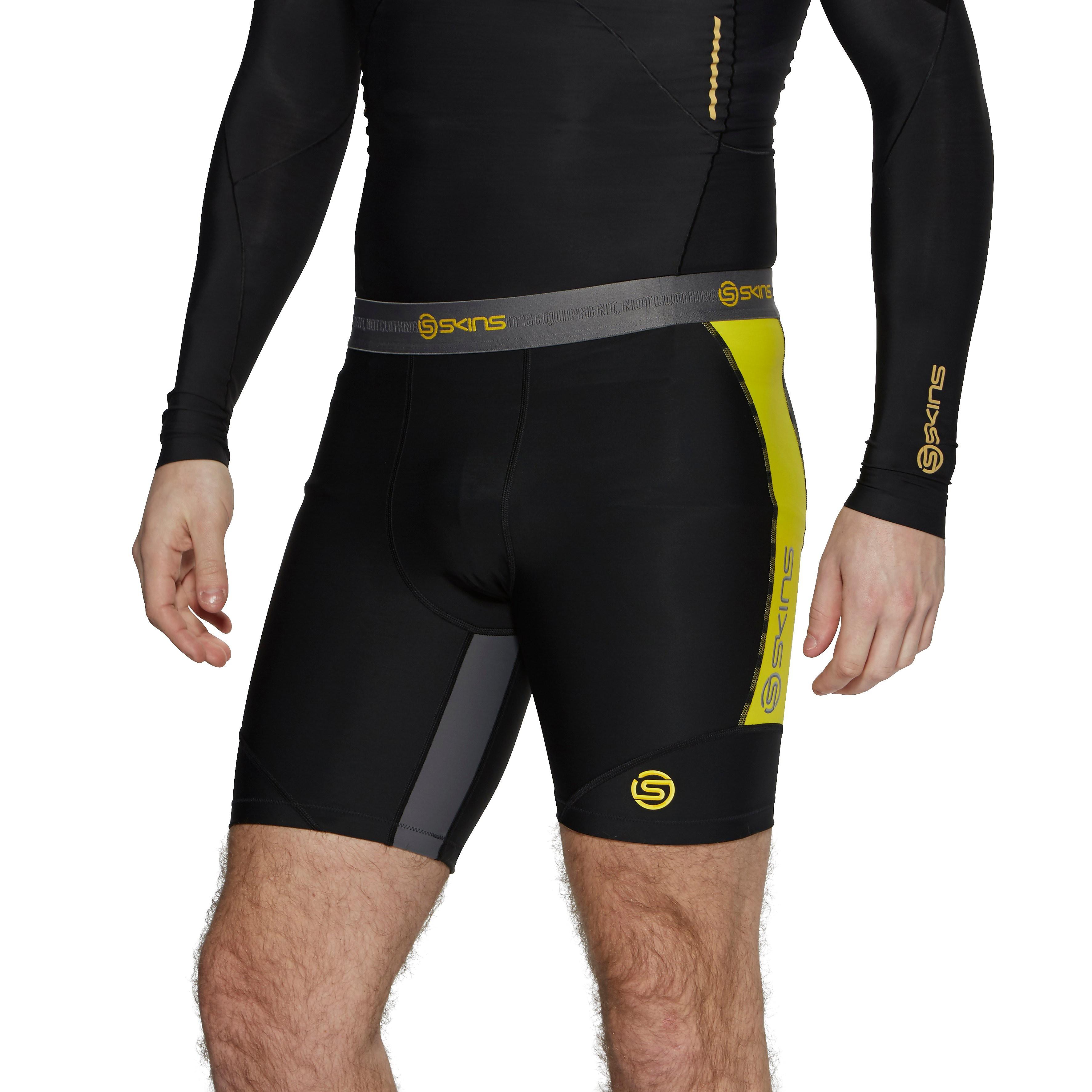Skins DNAmic Men's Compression Shorts