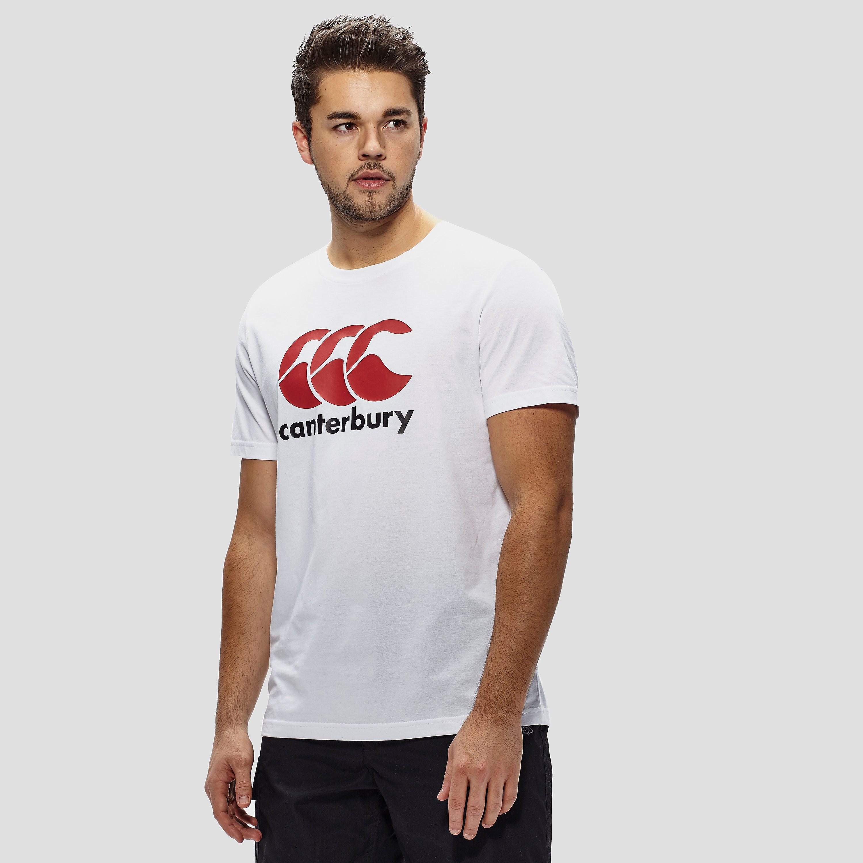 Canterbury CCC Logo Men's Tee