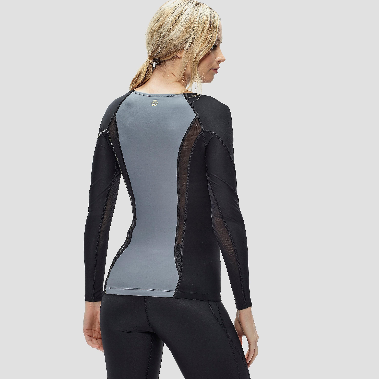 Skins DNAmic Ladies Long Sleeve Top