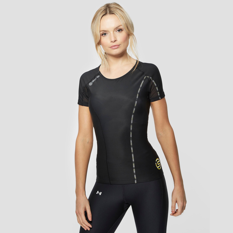 Skins DNAmic Ladies Short Sleeve Top