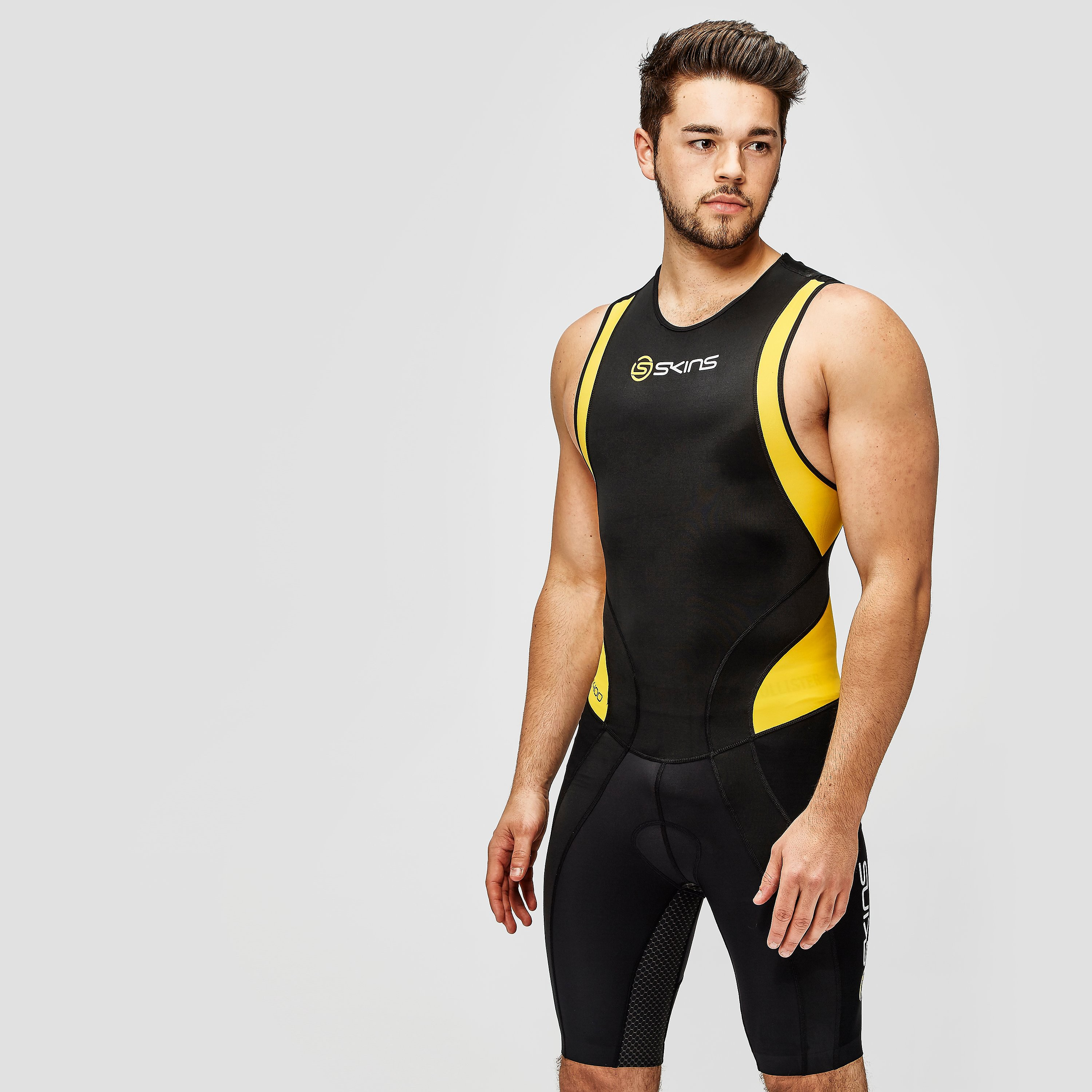 Skins TRI400 Men's Compression Tri-Suit