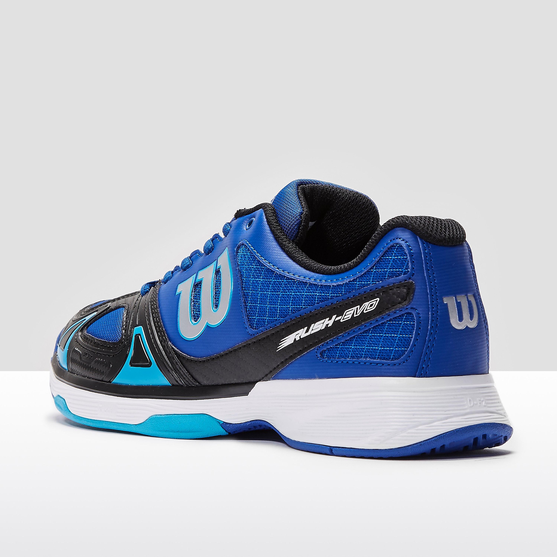 Wilson Rush Evo Men's Court Shoe