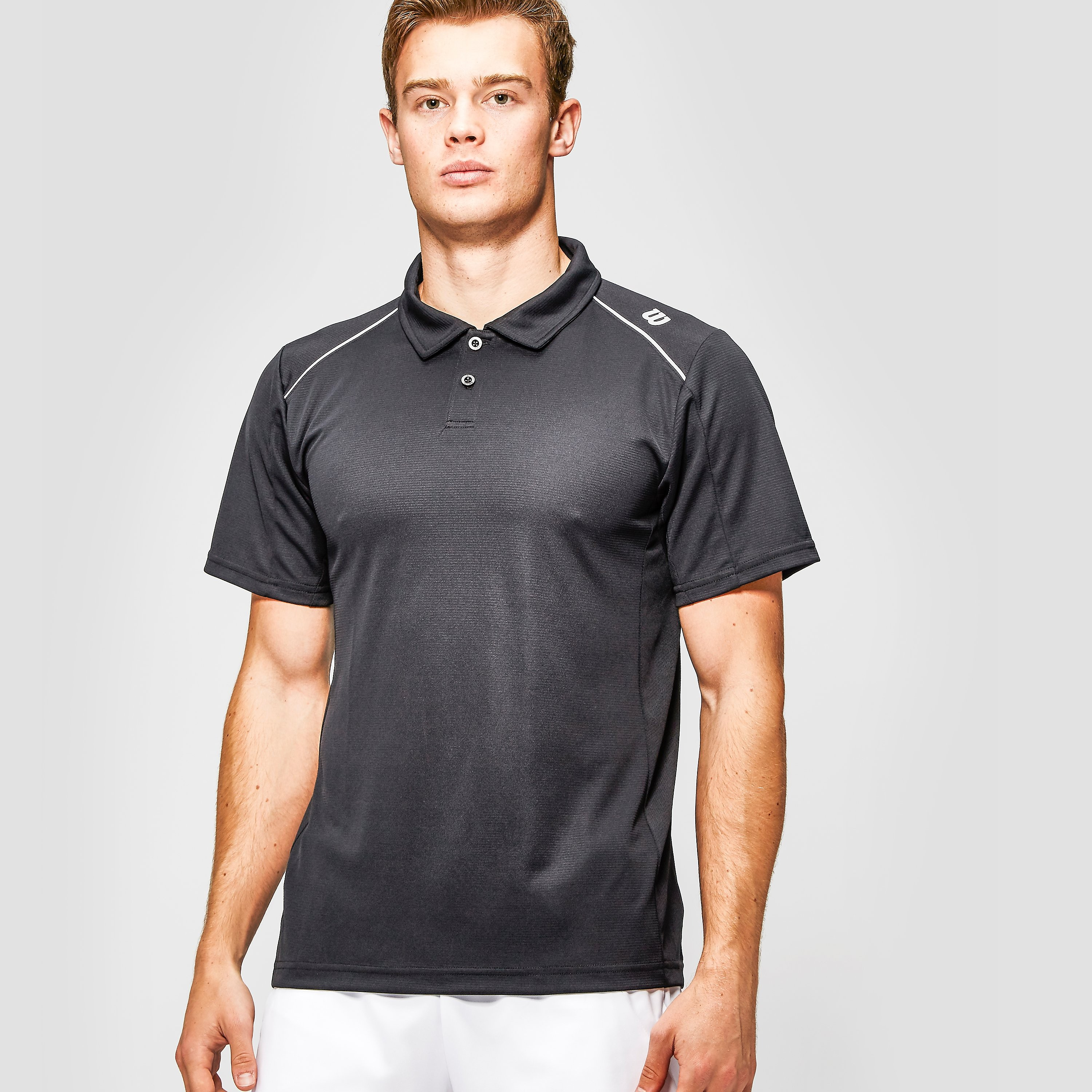 Wilson  nVision Elite Men's Polo