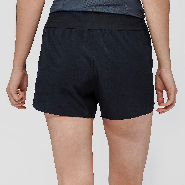 """Wilson Ladies Sporty Short 3"""" Inseam"""