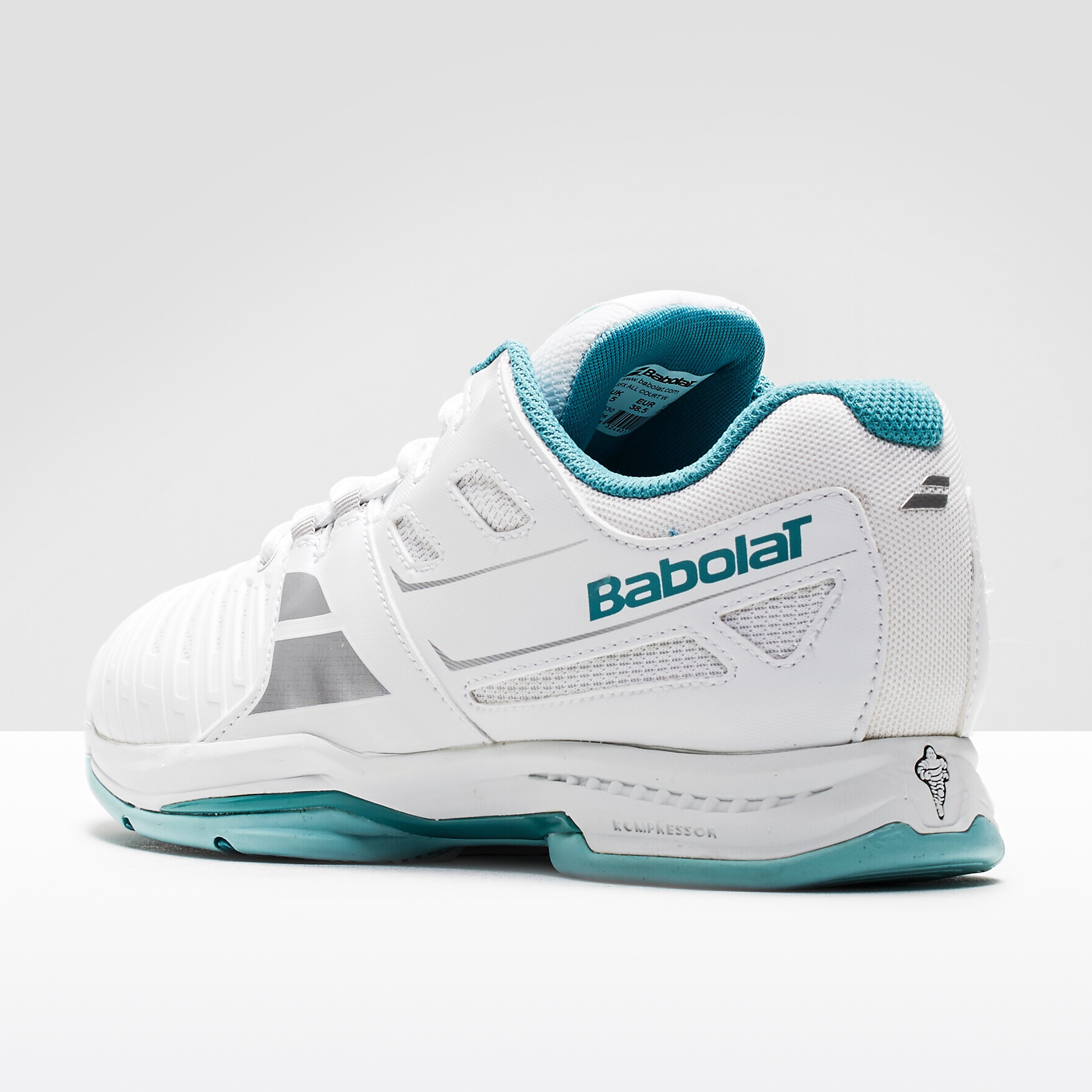 Babolat Ladies SFX2 All Court Shoe